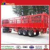 Seitlicher Stab-Zaun-LKW-Ladung-Masse-Stange-halb Stahlschlußteil