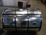 (0.125mm-1.0mm) Galvanized Steel Coil/Gi Steel/Zinc Coated Steel