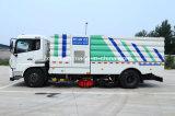(CXY5160TXS) Carro arrebatador del saneamiento del camino que se lava
