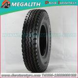 11r22.5, 295 / 80r22.5, 315 / 80r22.5, 385 / 65r22.5 Duraturn Brand Radial Truck Tires
