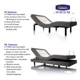 Massage Adjustable Bed (COMFORT 200A)