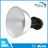 China Lighting 100W LED High Bay Light für Stadium Gym