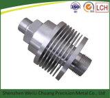 2016 peças do torno da carcaça do CNC dos produtos com preço relativo à promoção