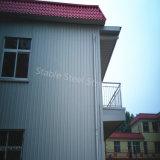 Prezzi prefabbricati delle Camere della struttura d'acciaio