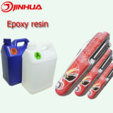 Epoxy desobstruído Resin Glue para Nail Clippers