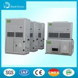 industrieller wassergekühlter Typ Aircon Gerät der Kanalisierung-80kw