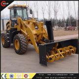 4WD 2.0 Ton Hydraulic CS920 Radlader