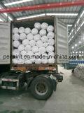 HDPE Geomembrane voor de Voering van de Vijver van Vissen met de Prijs van de Fabriek