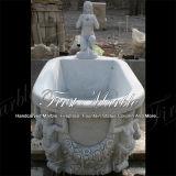 Marmorbadewannen-Stein-Badewannen-Granit-Badewanne Metrix Carrara Badewanne Mbm-1043