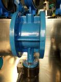 Двойник служил фланцем клапан-бабочка коробки передач (D341X-10/16)
