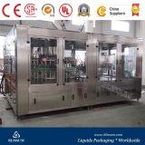 Machine de remplissage de bouteilles en verre de PRFC