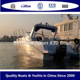Barca di sport 830 di Bestyear per piacere