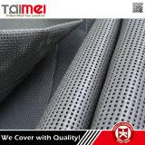 Bâche de protection enduite ignifuge de maille de PVC pour la construction et l'échafaudage
