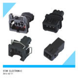 Tout le Kinds de Waterproof Automotive Connectors