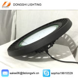 고성능 100W 200W UFO LED Highbay 빛