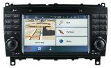 Navigateur androïde de GPS pour le benz Clk/l'autoradio de Cls/C