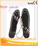 Semelle intérieure Heated de chaussure d'accessoires de chaussure