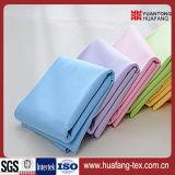 China-neuer Zubehör-Großverkauf gesponnenes Baumwollgewebe