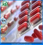 Pharma Grad-steifes transparentes freies Plastikfilm Kurbelgehäuse-Belüftung