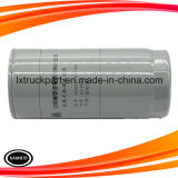Truck pesante Engine Parte Oil Filter (vite montata)