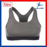 Mulheres personalizadas Running Sexy Yoga Sports Bras