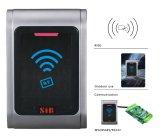 Leitor de cartão RF006em do controlo de acessos RFID/Proximity do metal