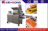 De Machine van Preduster Flouring van het Vlees van de Hamburger van de goede Kwaliteit