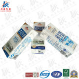 Упаковочный материал высокого качества безгнилостный используемый на молоке и соке