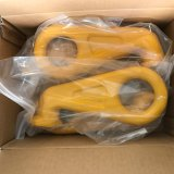 Augen-Typ G80 Behälter-Haken-Behälter-anhebender Griff
