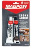 5 Minutos de Rapid Clear Epoxy Adhesivo