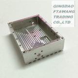 De geanodiseerde Gedraaide Dienst CNC die van de Vervaardiging van de Delen van het Aluminium Delen machinaal bewerkt