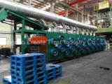 China Top Quality Rubber Sheet Cooler/Batch weg von Cooling Machine