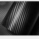 2016 het Nieuwe 5D Vinyl van de Vezel van de Koolstof