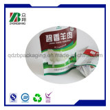 Aluminium Foil Stand up Zipper Packing Bag pour Snack Food
