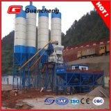 Цена смесителя смешивая завода портативного цемента конкретное с частями