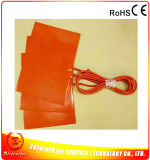 3D Printer Heater Silicone Rubber Heater 300*400*1.5mm 24V 360W