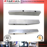 정밀도 기계로 가공 강철 철 알루미늄 청동 CNC 기계로 가공