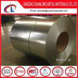 Bobine en acier de Galvalume d'Az40 Az150 SGLCC Sglcd
