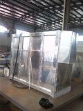 Servizio di alluminio della saldatura