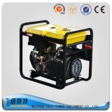 petit générateur 4kw diesel diesel avec insonorisé