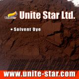 Tintura solvente de metal complexo (Solvente vermelho 8) para manchas de madeira