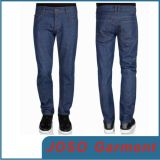 Blue Denim Man calças calças (jc3043)
