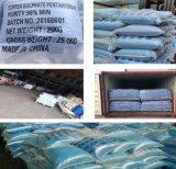 農業およびプールのための高品質98.5%の銅硫酸塩