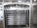 SS-quadratischer Vakuumtrockner für Nahrung-, pharmazeutisches und chemischesprodukt