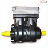 Compresor auto del freno neumático del motor del OEM para el camión del excavador