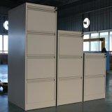 반대로 Kd 건축 - 경사 구조 금속 저장 4 서랍 서류 캐비넷