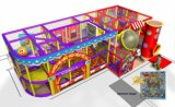 Cheer divertimenti a tema circense i bambini Indoor Playground Equipment