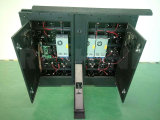 Tela ao ar livre do diodo emissor de luz do perímetro do estádio de Reshine P10