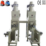 Pneumatic 10 Kg Valve Bag Powder Packing Machine