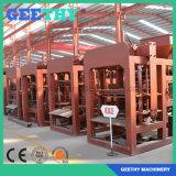 Qt10-15連結のペーバーの煉瓦作成機械を作る煉瓦機械